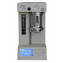 ISO4406 Laser Shading Method Oil Particle Counter