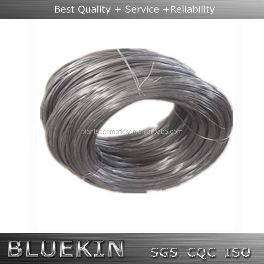 18 gauge annealed black wire annealed iron wire