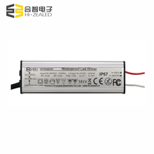 led driver power supply 40w IP67 waterproof for led flash light power supply