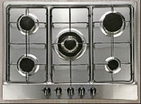 Most popular kitchen appliance Built-in gas hob / camp stove for cooking