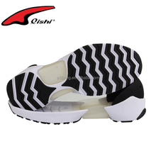 China Latest Design Tpr Soles Led Outsole Men Running Shoe Sole 2017