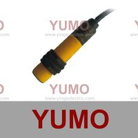 RU-18 YUMO analogue output ultrasonic proximity switch