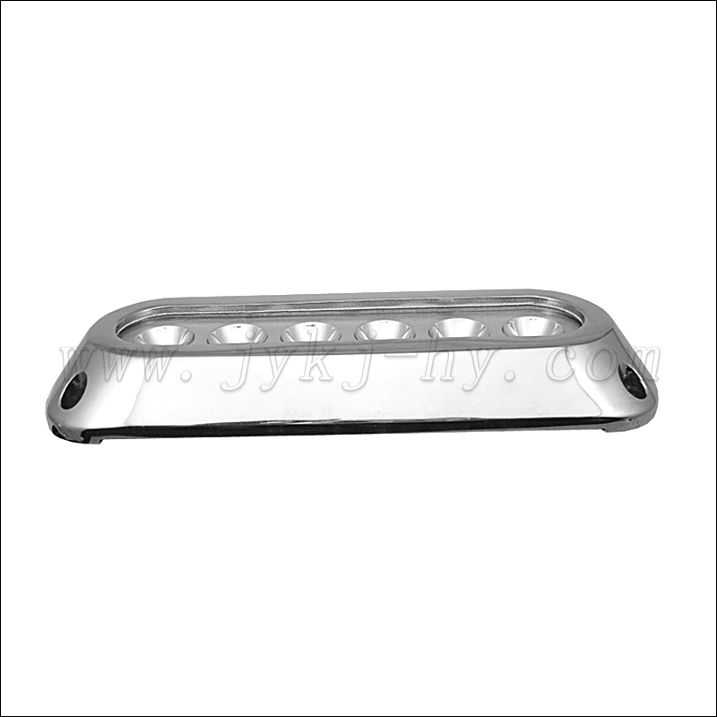 <strong>1000</strong> mA DC8-28V <strong>c</strong> r e e <strong>s</strong> Chips Marine LED Lights For Boats