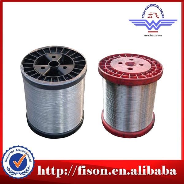 316L/317L higher strength Stainless Steel Wire