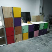 Professional cheap compact locker / metal storage locker / steel cabinet clothes locker for wholesales