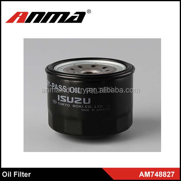 High quality oem oil filter/ filter oil
