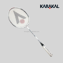 Wholesale high quality full carbon badminton racket