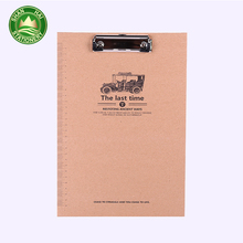 Durable using various office stationery file folder