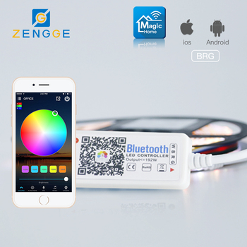 Free APP!new china products for sale,WiFi RGB remote led touch controller for led strips amplifier