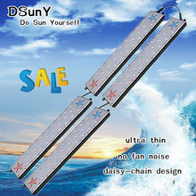 8500k China Fishing Shop Hot Sale DL4-FS-L 8ft DSunY Marine Aquarium Led Light for Fishing Tank better than Waterproof IT2080