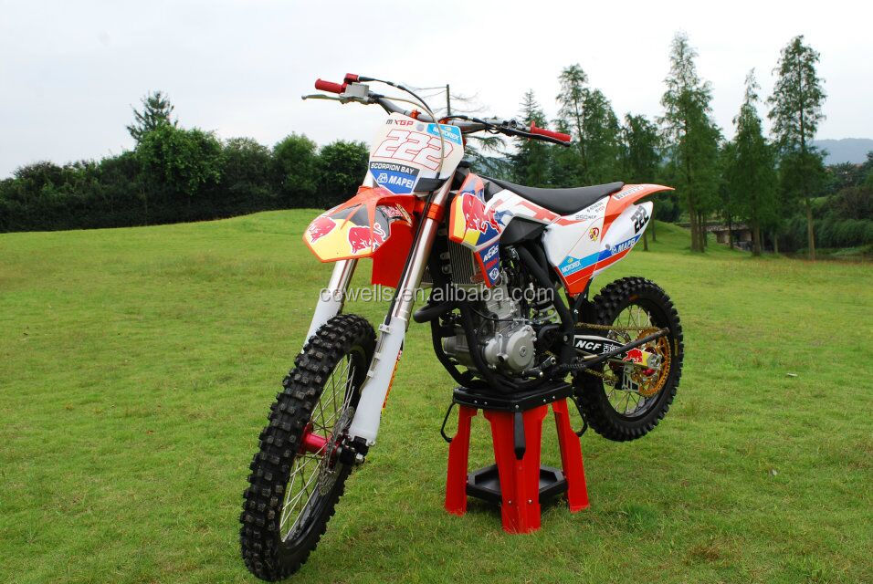 250cc dirt bike automatic motors sale