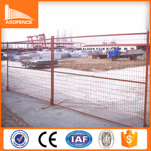 Canada standard temporary Portable Metal Fence Panels
