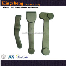 OEM made from factory automobile joint arm steel forging parts