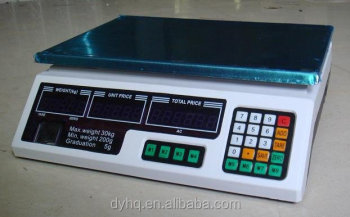 acs weighing scales in china