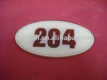 Acrylic Office Sign,Acrylic Logo Sign,Acrylic Advertising Board
