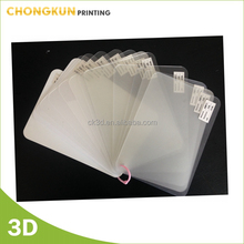 Cheapest eco-friendly plastic pvc/pp/pet sheet