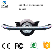 2016 Newest One Wheel Scooter Smart Drifting Electric Skateboard With Samsung Battery