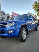 4x2 diesel pickup