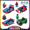cheap items for sale building block minifigures super heroes plastic figures DE0203053
