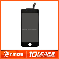 for apple iphone 6g screen lcd IPS, copy for apple iphone 6 g touch screen digitizer