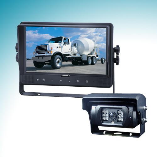 9 inch Reversing Camera System for Trucks
