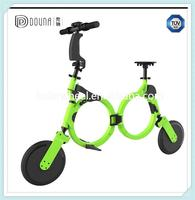 newest 9.8kg lithium battery foldable electric road bike