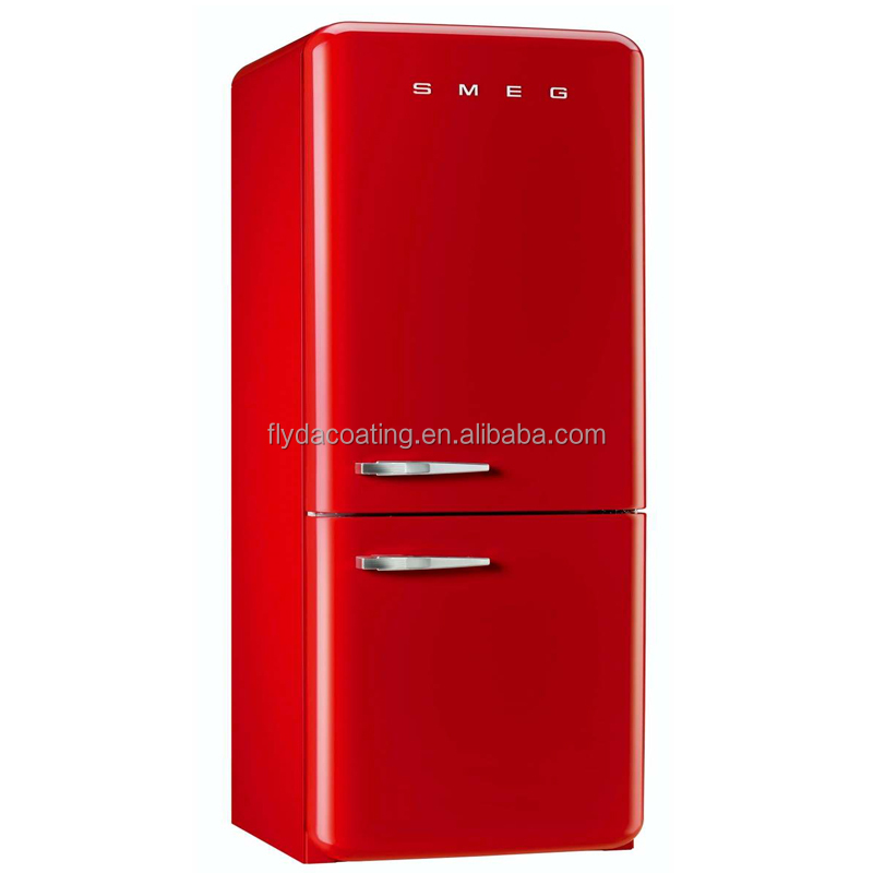 Decorative Powder Coating/ral3000 red Paint for Home Electric <strong>Appliances</strong>
