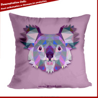 factory custom cute pillow case and custom printing cushion covers