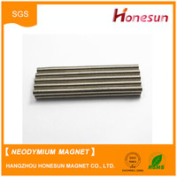 rare earth ndfeb magnet small disc magnet China wholesale