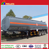 Acid Tankers Trailers Fuel Tanker Semi