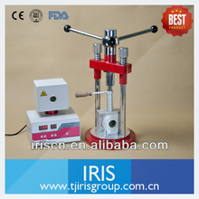 High Quality Dental Injection machine for acrylic Resin Denture Machine