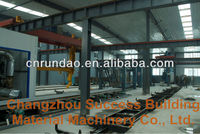 Sand AAC Block Brick Production Line Machinery