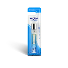 No leaking e-cigarette cartomizer Aqua-E transparent clearomizer disposable