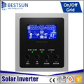 BESTSUN 4000w grid-tie inverter,pure sine wave grid connect solar power inverter/converter