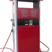 High Performance Cng Gas Retail Filling