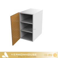 Solid Wood Kitchen Cabinet Standard With Plywood Carcase