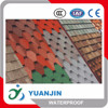 Mosaic asphalt roofing shingle,asphalt roof made in China