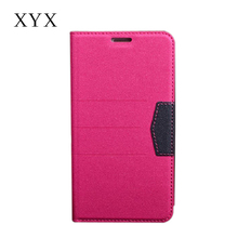 For redmi prime 3s phone, for samsung galaxy note 2 folio case mobile cover with magnetic closure