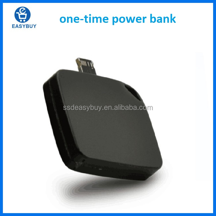 New product golden memory disposable power bank portable power bank,mobile power bank made in china