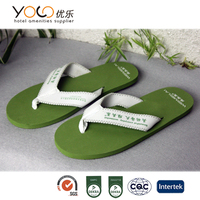 women new fashion indonesia nude slippers beach eva shoes