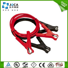 200amp 400amp 800amp 1000 overhead cable clampe car battery cable extender/copper clad aluminum booster/car jump leads