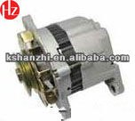 Isuzu forklift C240 alternator