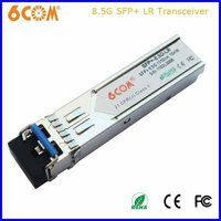 Fiber Optical Transceiver network switch 8 + sfp