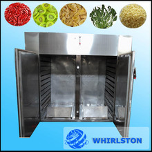 High Quality Food Dryer Application Ginger Slice Dehydrator