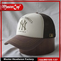 Customized printing mesh Cap and Hat