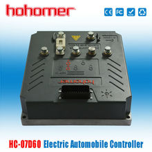 10KW Intelligent High-Drive AC Electric Car Motor Controller,DC controller,OEM