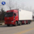 Heat insulation high quality insulated cargo van truck body for sale