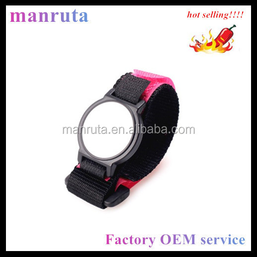 Programmable RFID Chip Bracelet Tag Wristband Sport RFID