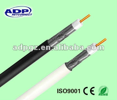 Good quality jelly/gel filled coaxial cable