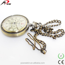 antique fashion chinese wholesale cheap japan movt pocket watch brands